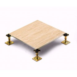 BE5V - Polyflor Golden Sand - Permaflor - 19.55 - BE5V - Polyflor Golden Sand - BSEN Medium Duty 31mm x 600mm x 600mm Panel