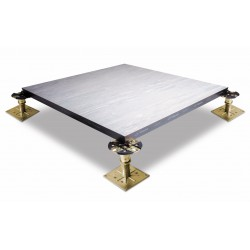 FDEB4 - Kingspan - 18.58 - Kingspan FDEB4 - BSEN 31mm x 600mm x 600mm with Polyflor SD