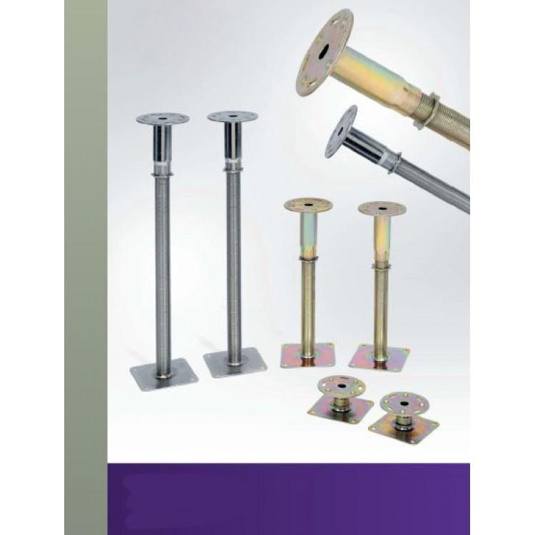 H14 - Isaac Grainger - 4.14 - 600/675mm - PSA Medium / Heavy Grade Pedestal
