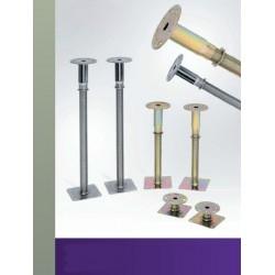 H6E - Isaac Grainger - 2.80 - 235/310mm - PSA Medium / Heavy Grade Pedestal