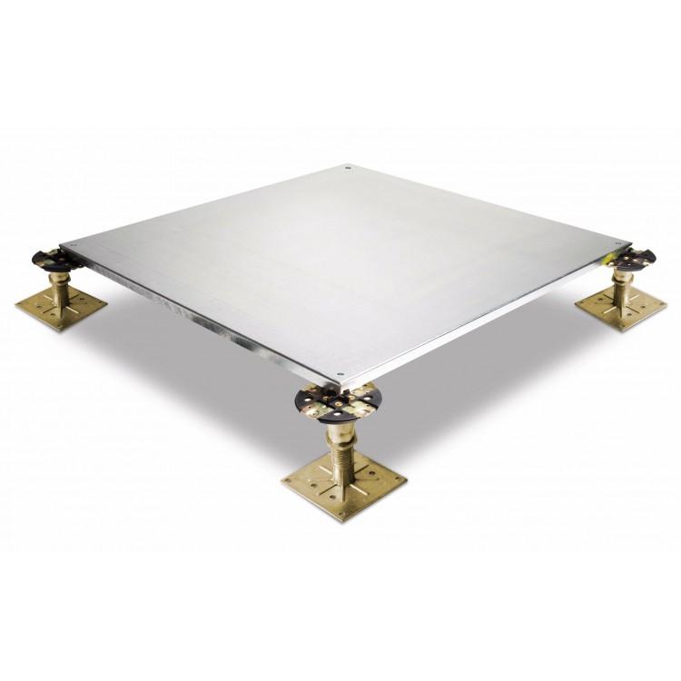 TLM26 - Kingspan - 10.89 - Kingspan Torlock TLM26 - PSA 26mm x 600mm x 600mm Access Floor Panel